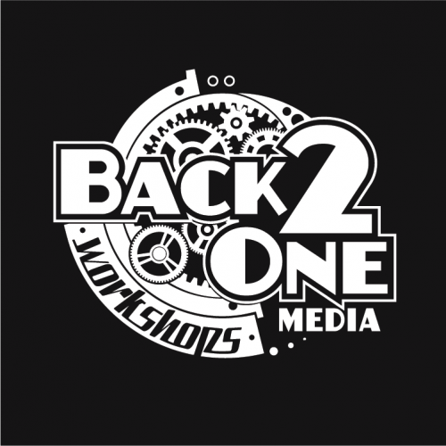 Back2One Media: Brand Design (Workshop Series)