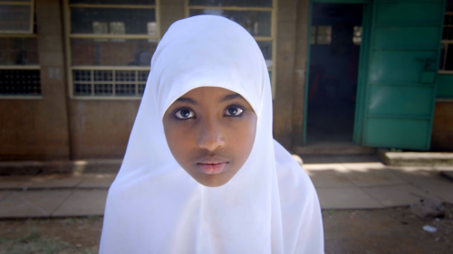Discovery: Girls Education Challenge Promo