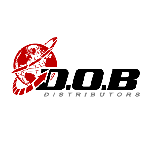 DOB Distributors: Brand Design