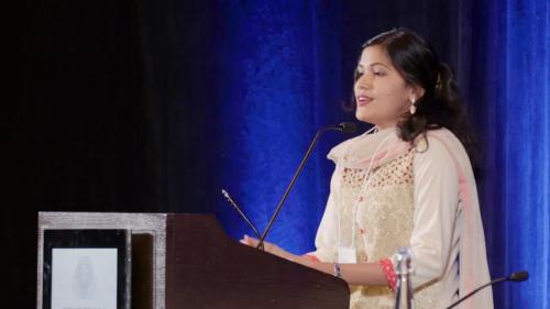 FHI360: 2016 Gender 360 Summit Promo