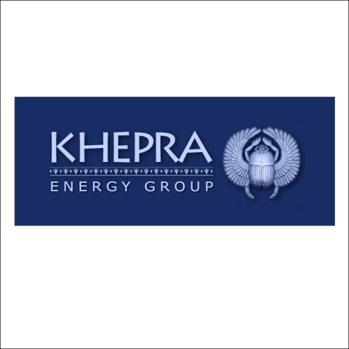 Khepra Energy Group: Brand Design