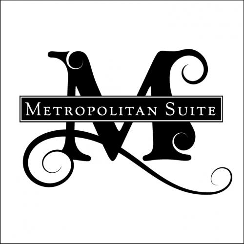 Metropolitan Suite: Brand Design
