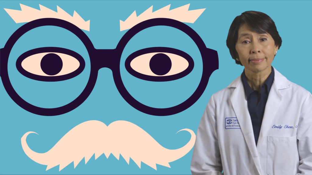Ask a Scientist: Eye Myths and Facts (Explainer Video)