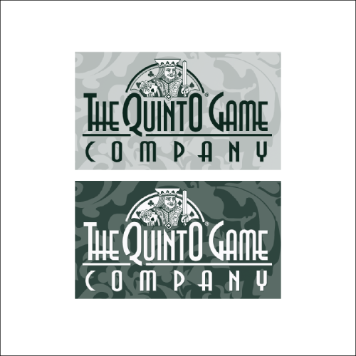 Quinto Game Company: Brand Redesign